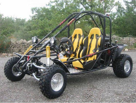 Buggy Go Kart 250cc Buggy 250cc Go Kart Epa Buggy