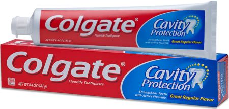 FREE Colgate Toothpaste at Kroger - http://freebiefresh.com/free-colgate-toothpaste-at-kroger/