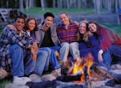 Image result for teens outside