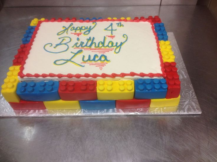 Best Birthday Cake Shops In Toronto