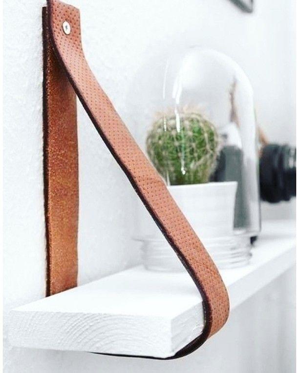 Bonne idée de projet #DIY! Si simple et si beau. #regram @dcovia #muramur…