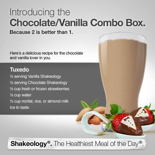 161 Best Images About 21 Day Fix Shakeology Vanilla On