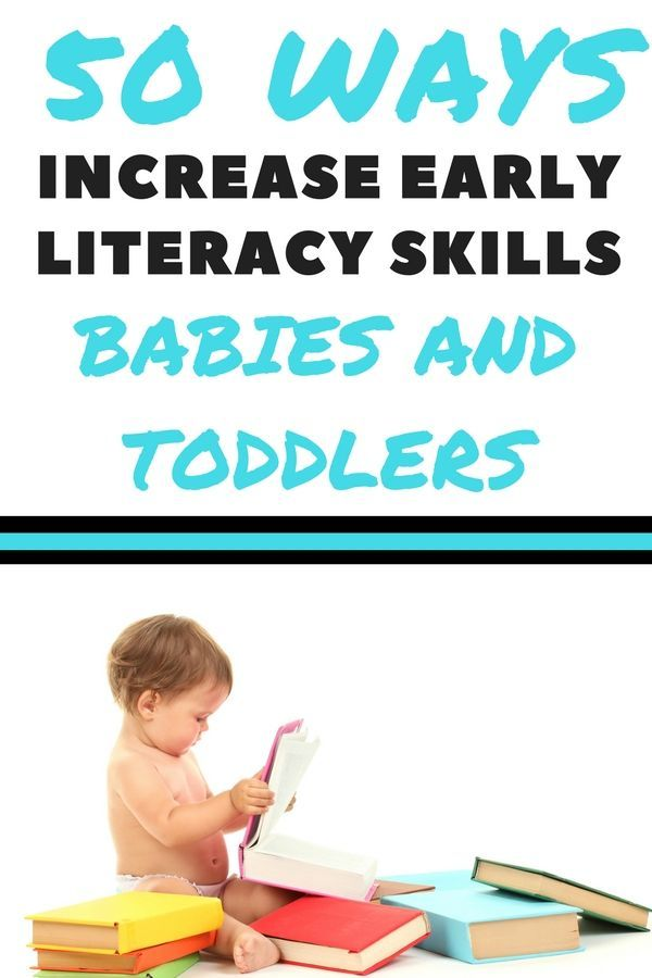 13 best literacy activities late elementary images on pinterest 50 simple ways to encourage early literacy skills fandeluxe Choice Image