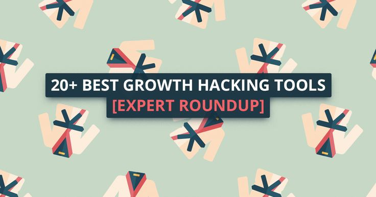 Growth hacking refers to a set of marketing experiments that lead to growth of a business. So it happens that growth hacking is usually about social media, viral marketing and other relatively novel marketing methods. And neither of these methods can be done without tools. How to go about it? What tools will help you? Or perhaps no tools are good enough? I've decided to ask the experts - people who've been doing growth hacking successfully for years using all the help from the availab...