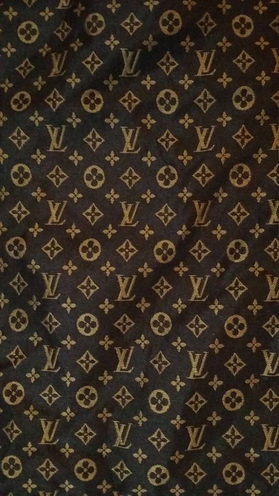 Louis Vuitton Fabrics Fabric Louis Vuitton Things To Sell