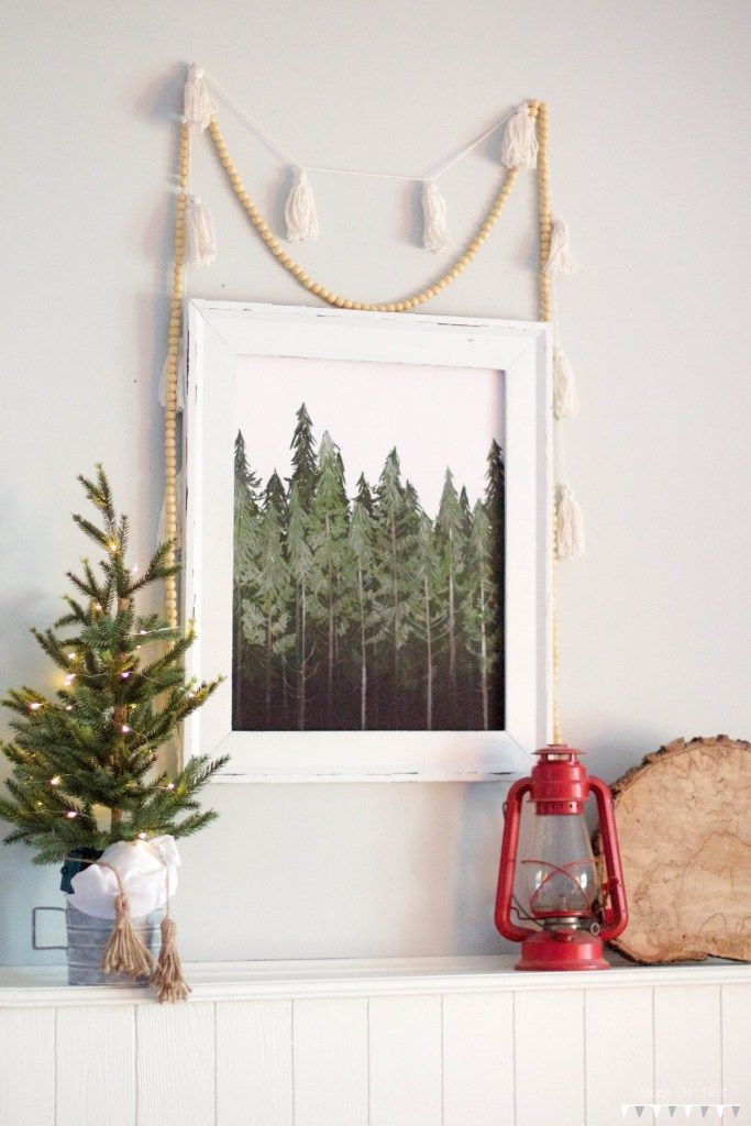 Winter Decorating Ideas For After Christmas Winter Decor Easy
