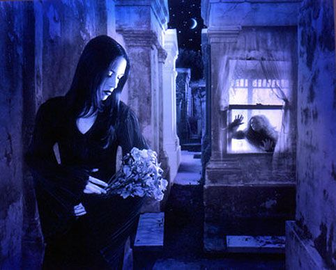 cradle of filth art - Google Search