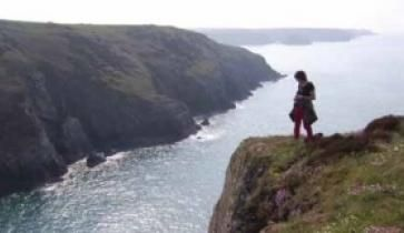 Escape to this wonderful, wild and rugged corner of the Pembrokeshire Coast National Park. Stay in the centre of Trefin, an attractive village with a pub and cafe, just a quarter of a mile from the world famous coast path.