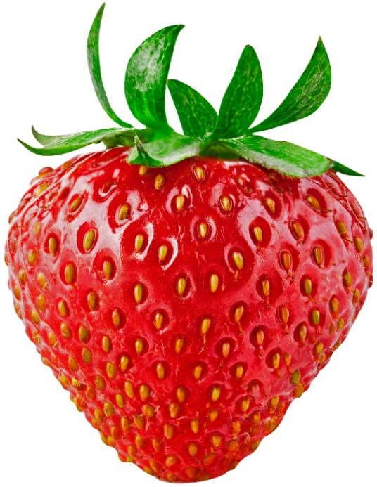 We are glad to present: the most tasty strawberry in the history of wallstickers! Enjoy strawberry season in your kitchen all year long 🍓