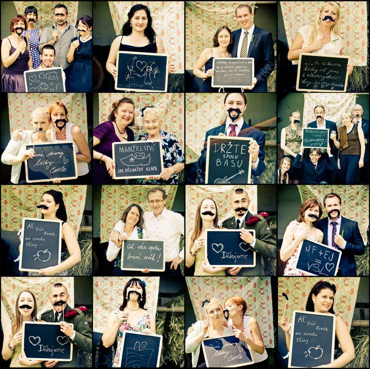 wedding photo booth...use chalkboard for pictures with words of wisdom! i loove it