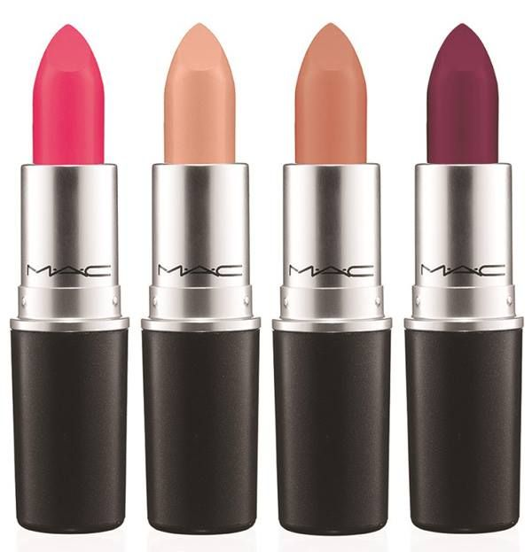 mac veluxe a trois fall 2015 collection makeup lovers