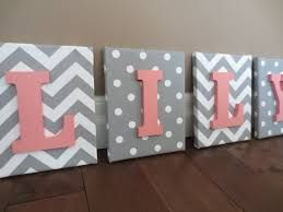 Image result for diy nursery canvas art