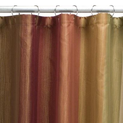 Target Striped Shower Curtain Multicolor Image Zoom Uchi Kuchi Pinterest Shower