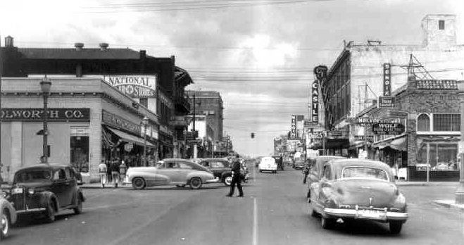 Car Dealerships Vancouver Wa >> 21 best images about Vintage photos of Vancouver WA on ...