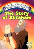 The Old Testament Bible Stories for Children: The Story of Abraham [4 Discs] [Tin Case] [DVD]