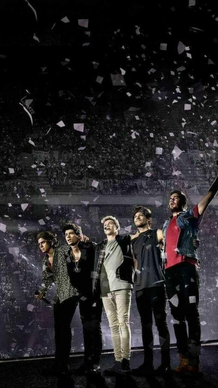 Aesthetic One Direction Wallpaper In 2020 One Direction Photos One Direction Pictures One Direction Lockscreen