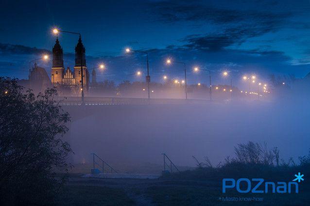Poznan Poland [fot. M. Olejnik]