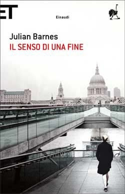 Julian Barnes, Il senso di una fine, Super ET - DISPONIBILE ANCHE IN EBOOK