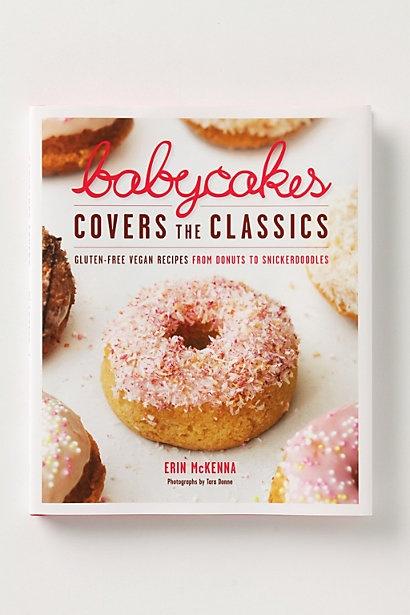 : Gluten Fre Vegans, Vegans Recipe, Cookbook, Vegan Recipes, Glutenfre, Donuts, Gluten Free, Babycak Covers, Classic