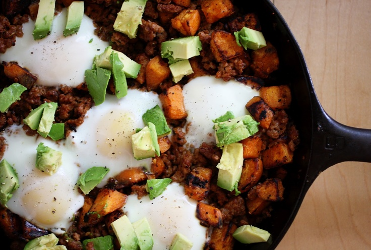 ... Breakfast Skillet, A Letter, Today S Letters, Crossfti Whole30
