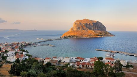 A brief tour of the Peloponnese | grreporter.info- News from Greece - Breaking News, Business, Sport, Multimedia and Video.