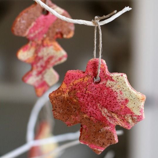 ... Gift Ideas on Pinterest | Baseball wreaths, Salt dough and Candy canes