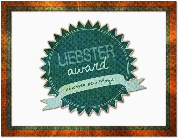 A Liebster Award díjjal kérdéseket is kaptam. A válaszaimat itt olvashatod.  Út Hollandiába - Egészséges kávéval: Liebster Award díjat kapott a Megtanulok hollandul...