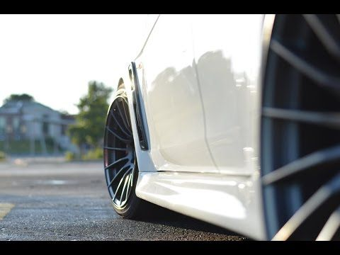 565whp Final Edition Evo X - YouTube