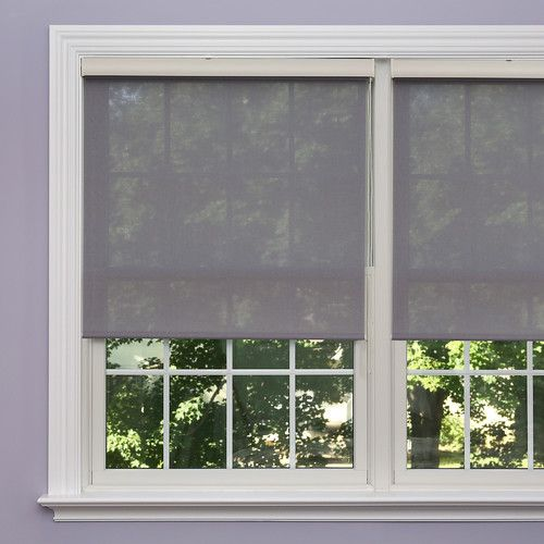 25 Best Ideas About Window Roller Shades On Pinterest