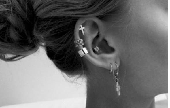 oorbellen in oor - Google zoeken