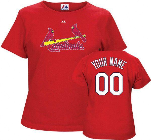 9 best st louis cardinals images on pinterest st louis for Custom t shirts st louis