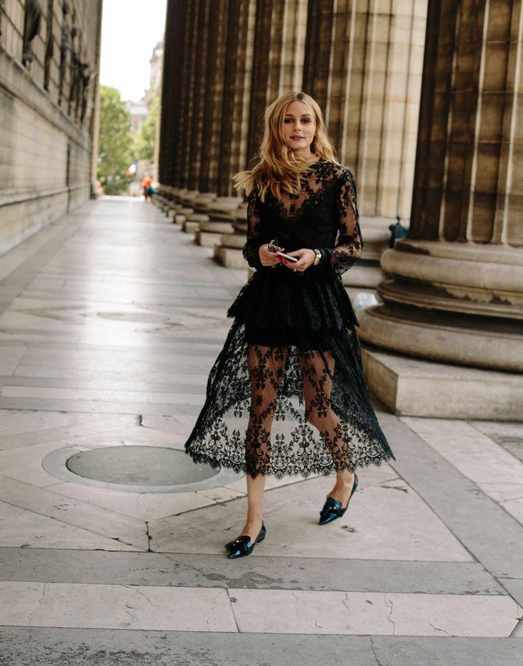 The Olivia Palermo Lookbook : Olivia Palermo's 2016 Best Looks