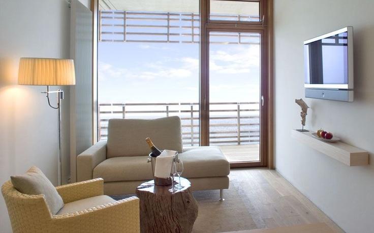 BUDERSAND | Hotel - Golf & Spa - Sylt |