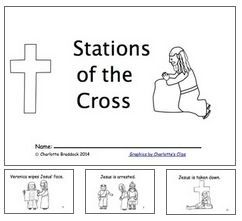 stations of the cross coloring pages for kindergarten - 139 best lent holy week images on pinterest lent