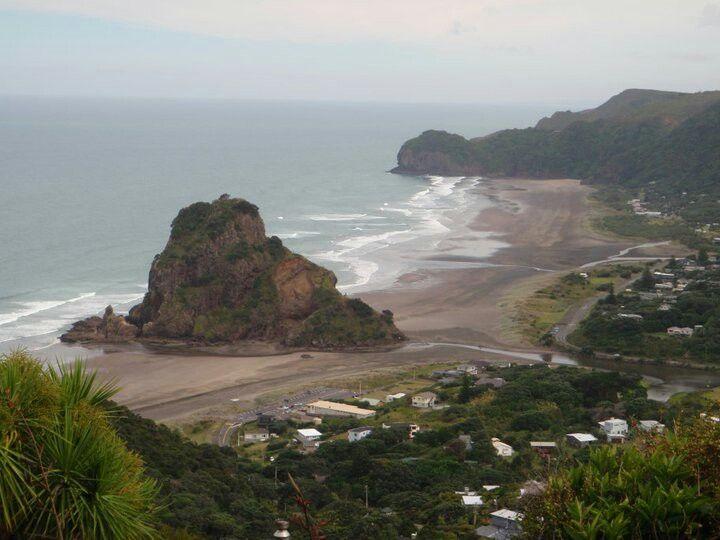 Lions Head - Auckland New Zealand