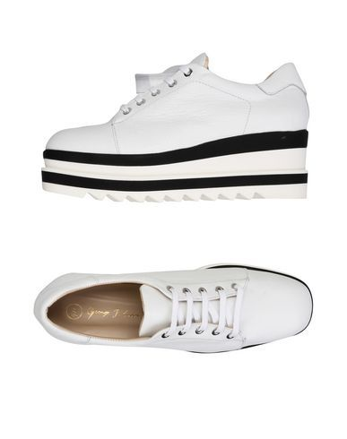 27b660827d George J. Love Women Sneakers on YOOX. The best online selection of  Sneakers George J. Love. YOOX exclusive items of Italian and internation…