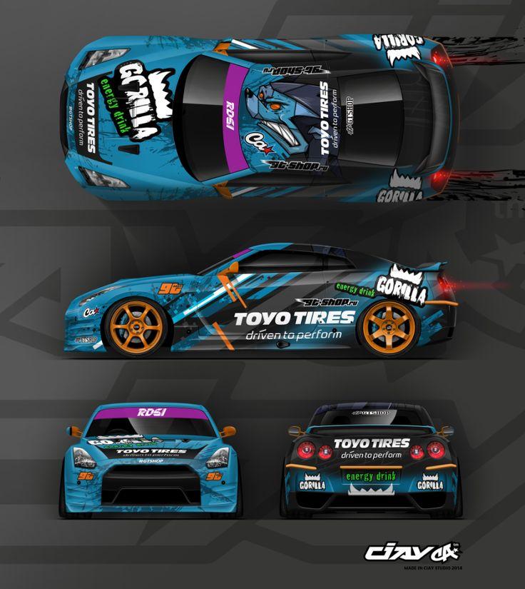 Cool Car Ideas For Forza Horizon