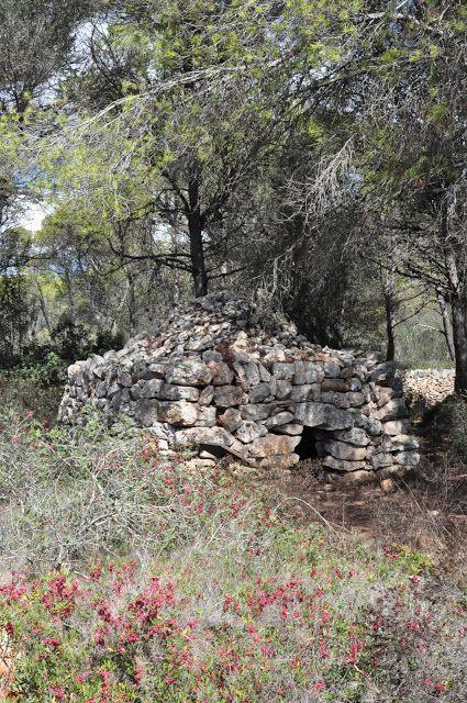 mallorca pedra seca