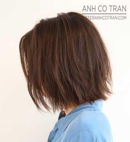 15+ Trendy Bob Haircuts