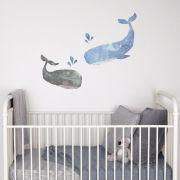 Chambre bébé Océan