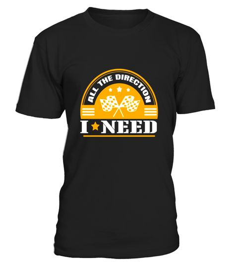 """# All the Direction I Need 