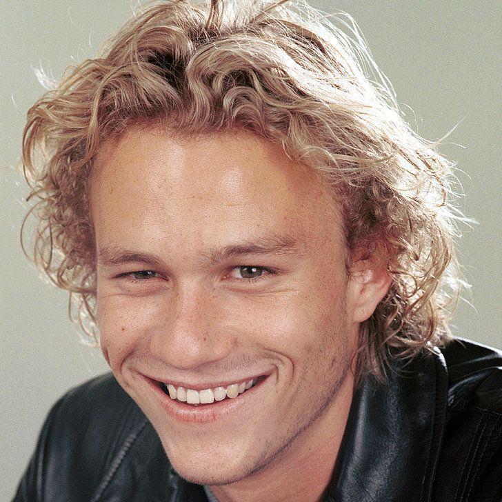 36 Ways We'll Always Remember Heath Ledger: This Saturday would have been Heath Ledger's 36th birthday.