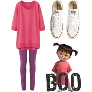 Monster's Inc.: Boo                                                                                                                                                                                 More
