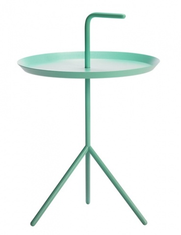 DLM table from HAY, design by Thomas Bentzen for Hay