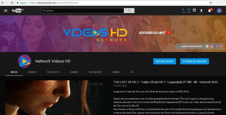 YouTube testa modo noturno nativo em sua atualização.    O Google realizou recentemente a inclusão de um modo noturno nativo para a plataforma, algo que já é oferecido por meio de extensões para browser.    SAIBA COMO ALTERAR AQUI ►https://goo.gl/9uuKXG  SEJA NOSSO PARCEIRO ► www.videoshd.com.br    #Youtube #NetworkYoutube #YT #VHD #NetworkVideosHD #VideosHD #ModoNoturno #RedescubraSeusLimites