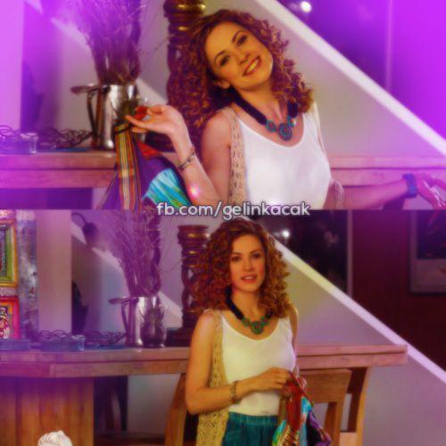 açelya is very sweet