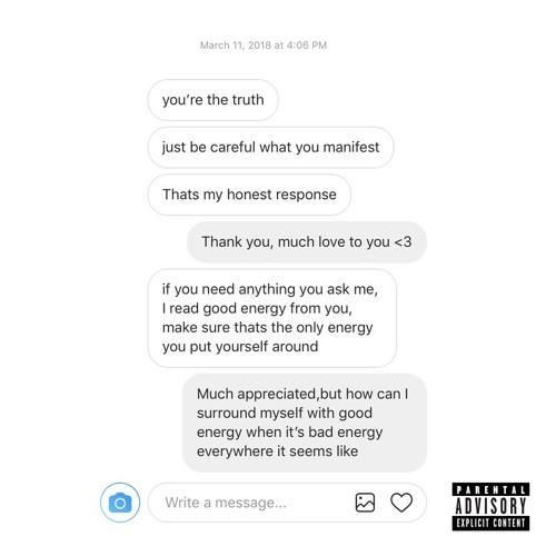 Juice WRLD Addresses Being Lost Right Now In New Song Rich