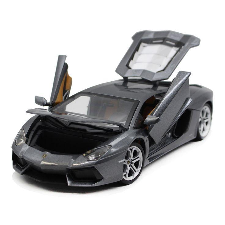 1:18 Lamborhini Alloy car models,Toys&Hobbies