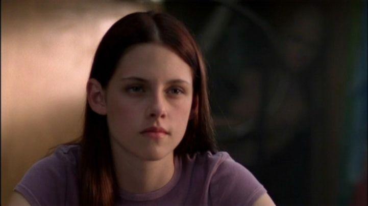 main character Melinda
