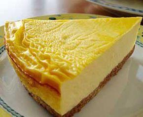 Cheesecake Dukan es uno de los postres Dukan mas deliciosos que puedes preparar. ¡¡ A disfrutar !!